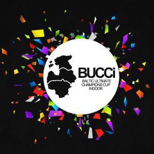 Логотип турнира BUCCi 2019