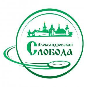 Логотип турнира Александровская слобода 2018