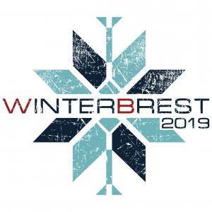 Логотип турнира Winter Brest 2019