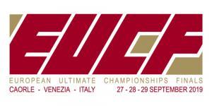 Логотип турнира EUCF 2019