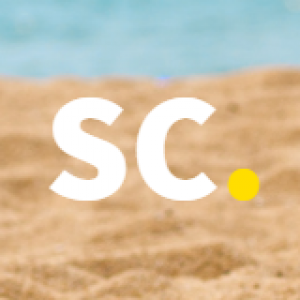 Логотип турнира SandChamps 2019