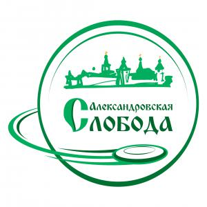 Логотип турнира Александровская слобода 2019