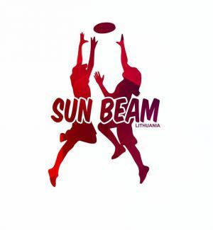 Логотип турнира SUN BEAM 2019
