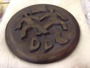 Логотип турнира Disc Days Cologne 2019