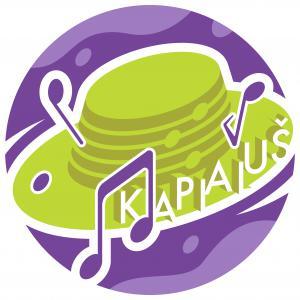 Логотип турнира Капялюш 2019