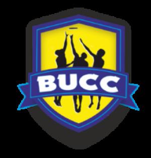 Логотип турнира BUCC 2019