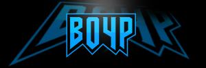 Логотип турнира ВОЧР (СТАФ09)