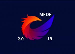 Логотип турнира МФЛД 2019