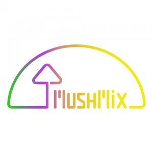Логотип турнира MushMix 2019