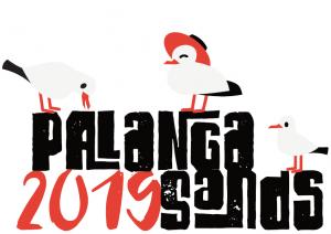 Логотип турнира Palanga Sands 2019
