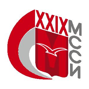 Логотип турнира МССИ XXXI