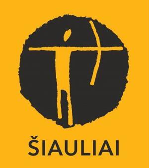 Логотип турнира Šiauliai Open 2019