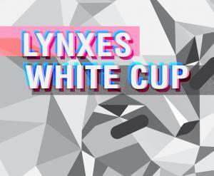 Логотип турнира Lynxes' White Cup 2019