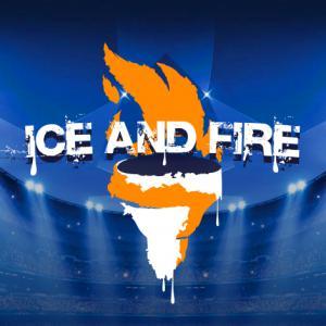 Логотип турнира The Cup of Ice and Fire 2020