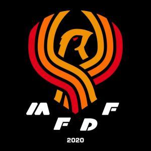 Логотип турнира МФЛД 2020