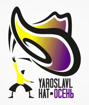 Логотип турнира YarHat'16 (vs. День города!)