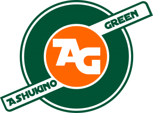 Логотип турнира Ашукино Green