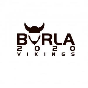 Логотип турнира Burla Beach Cup 2020