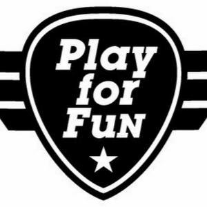 Логотип турнира ForFun 2020