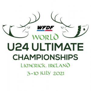 Логотип турнира WU-24 2021