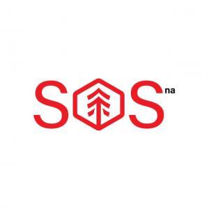 Логотип турнира SOSna Tournament 2021