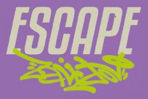 Логотип турнира ESCAPE