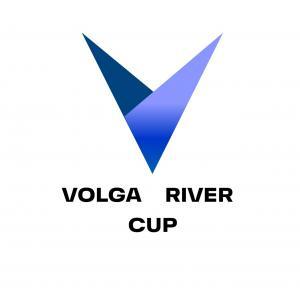 Логотип турнира Volga River Cup