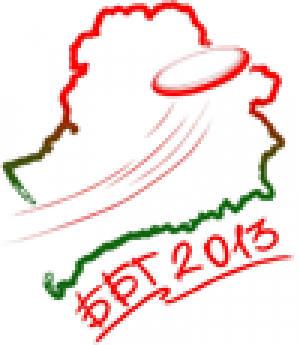 Логотип турнира Брест без границ 2013