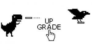 Логотип турнира Up! Grade