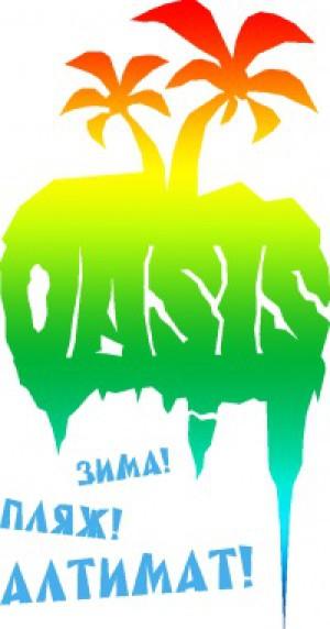 Логотип турнира ОАЗИС #21
