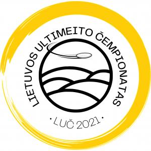 Логотип турнира LBUC 2021 (mixed)