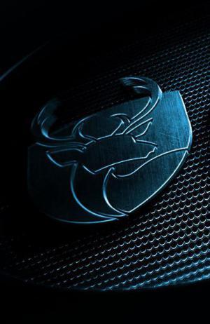 Логотип турнира КС-21