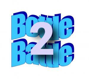 Логотип турнира BottleBattle2