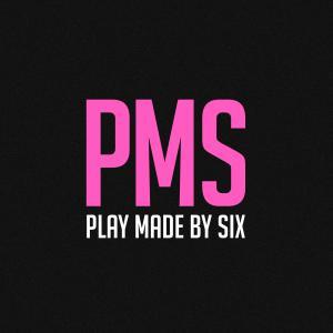 Логотип турнира PMS ULTIMATE