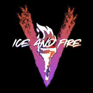 Логотип турнира THE CUP OF ICE AND FIRE V
