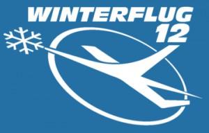 Логотип турнира Winterflug 2012