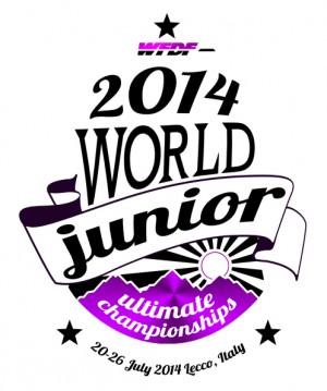 Логотип турнира WJUC 2014