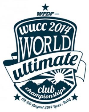 Логотип турнира WUCC 2014