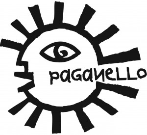 Логотип турнира Paganello 2014