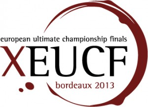 Логотип турнира XEUCF 2013