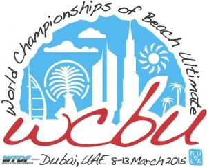 Логотип турнира WCBU 2015