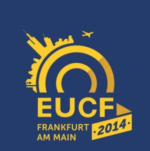 Логотип турнира EUCF 2014