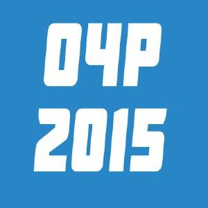 Логотип турнира ОЧР 2015