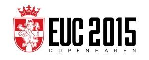 Логотип турнира EUC 2015