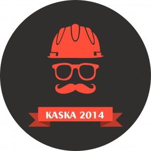 Логотип турнира Каска 2014