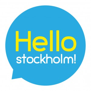 Логотип турнира Hello Stockholm 2015