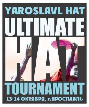 Логотип турнира Yaroslavl Hat 2012