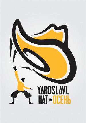 Логотип турнира Yaroslavl Hat' Autumn 2013