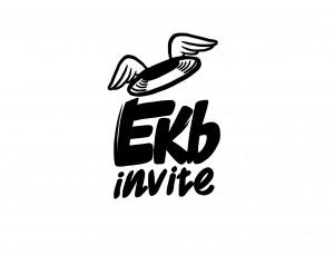 Логотип турнира Ekb Invite 2014