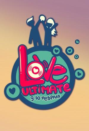 Логотип турнира Love Ultimate 2013